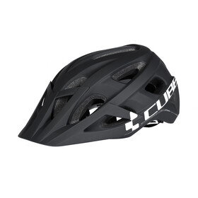 Cube Am Race Helmet black'n'white